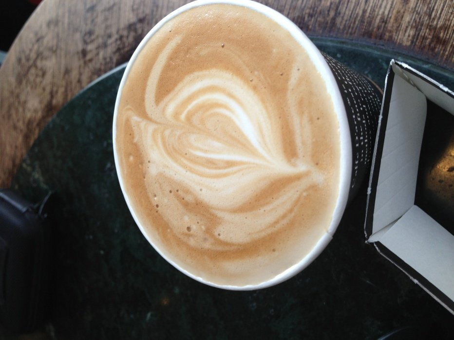 CoffeeMug - student project