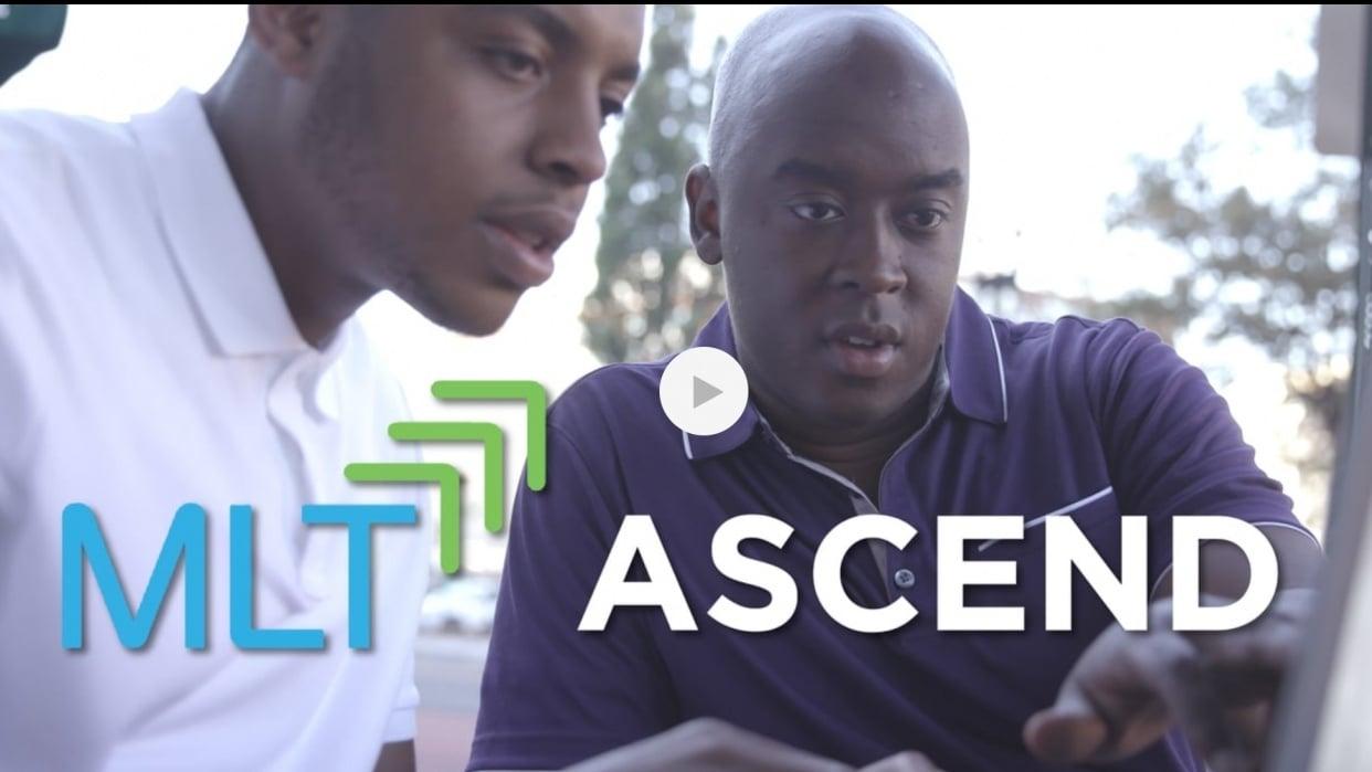MLT Ascend - student project
