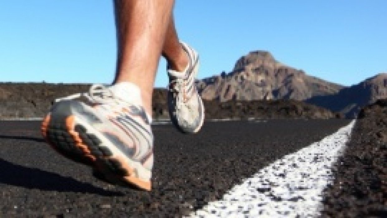 How to have fun running - for non runners -  - student project