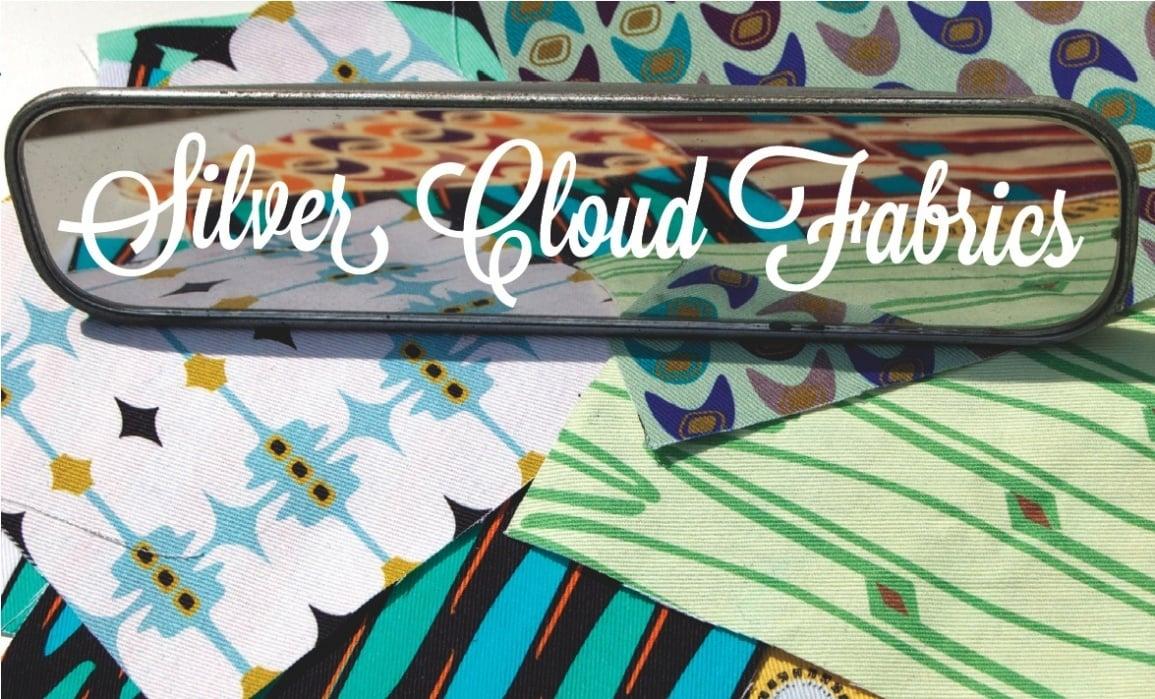Silver Cloud Fabrics  - student project