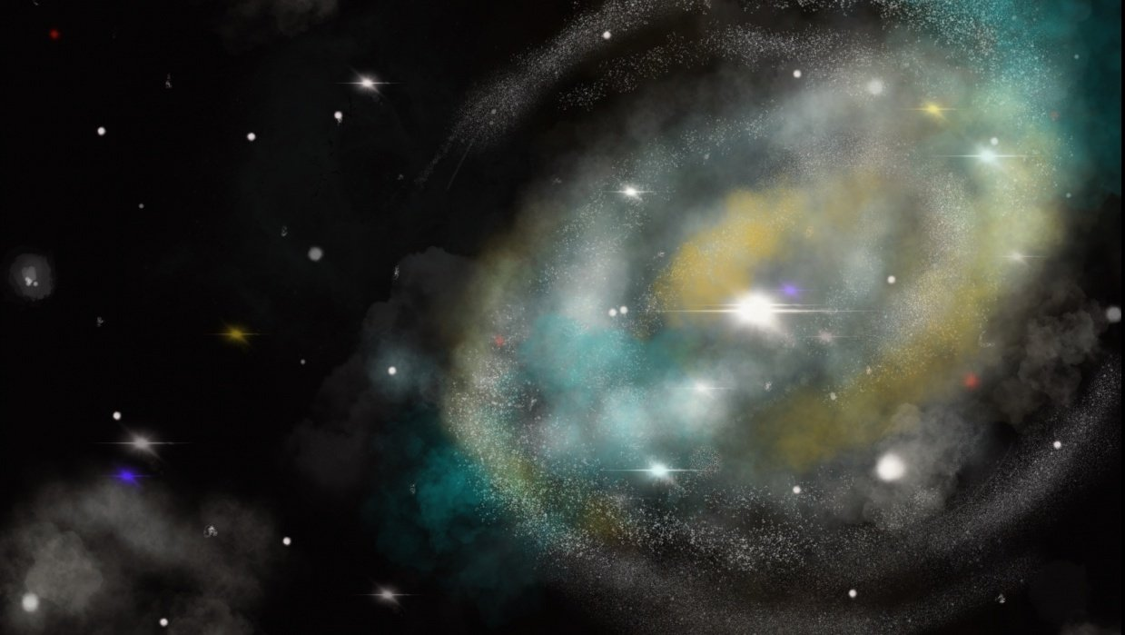 More Galaxies :) - student project