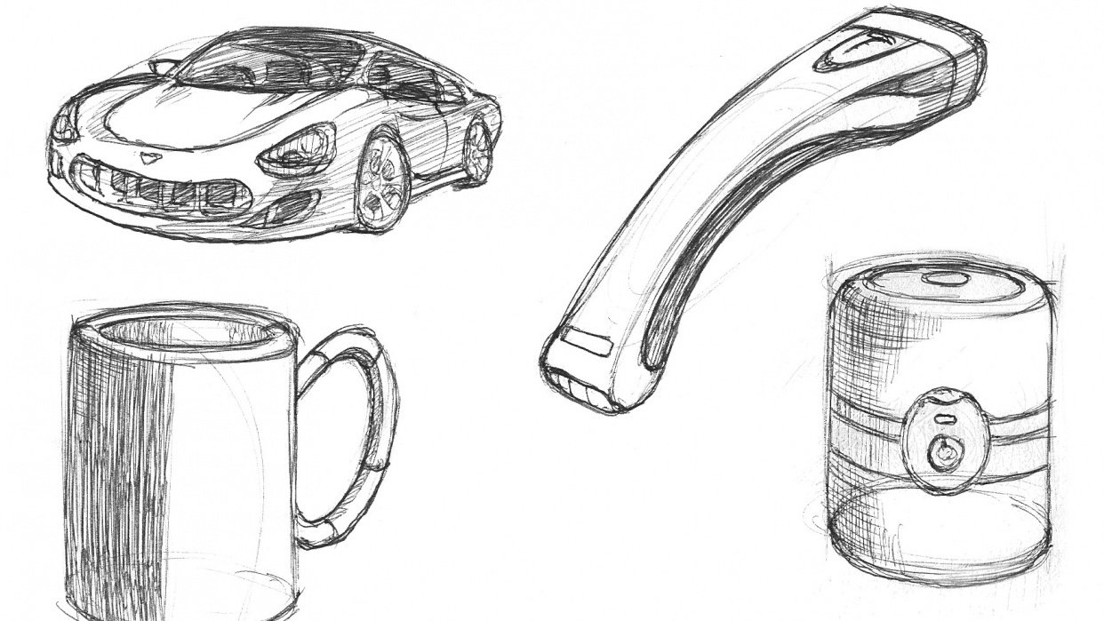 Project: Sketch - student project