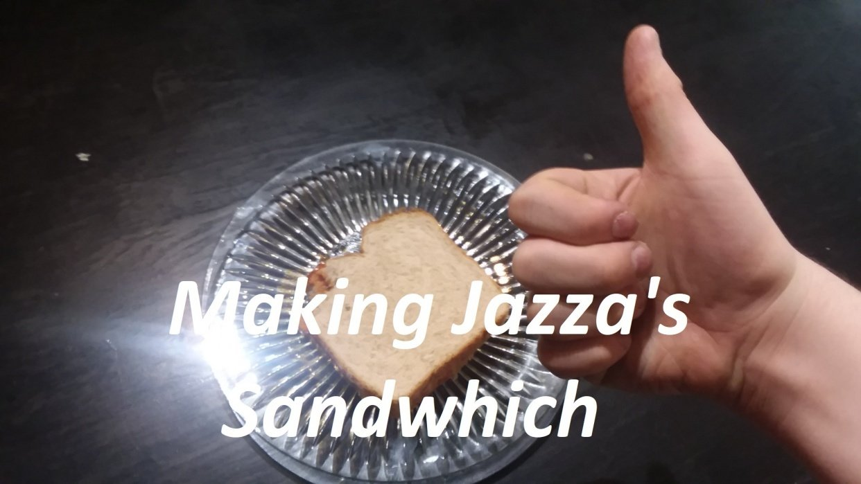 Making of the Jazzwhich! - student project