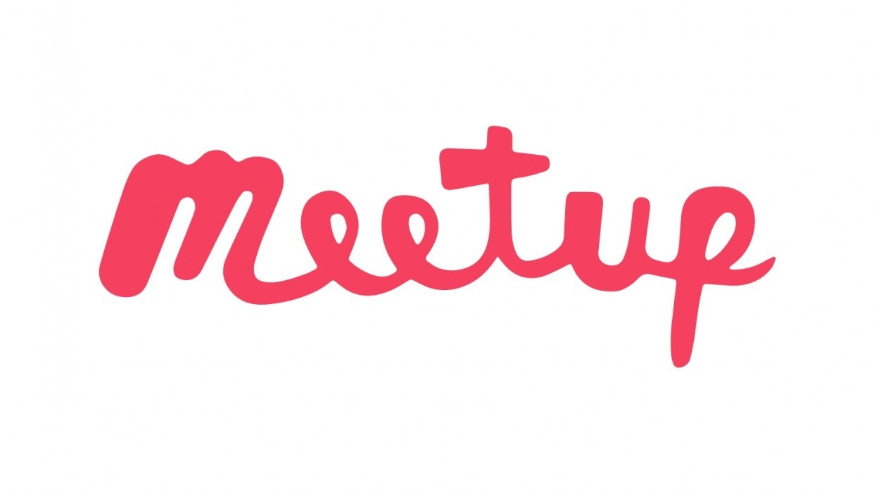 Meetup logo refresh - student project