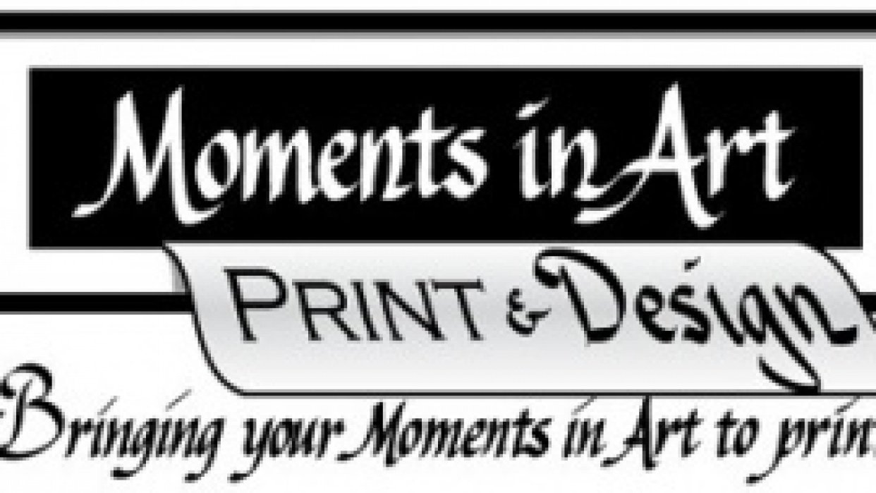 Moments in Art - student project