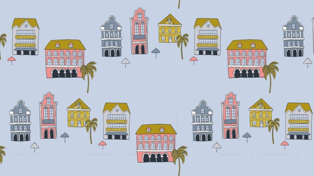 Curaçao - student project