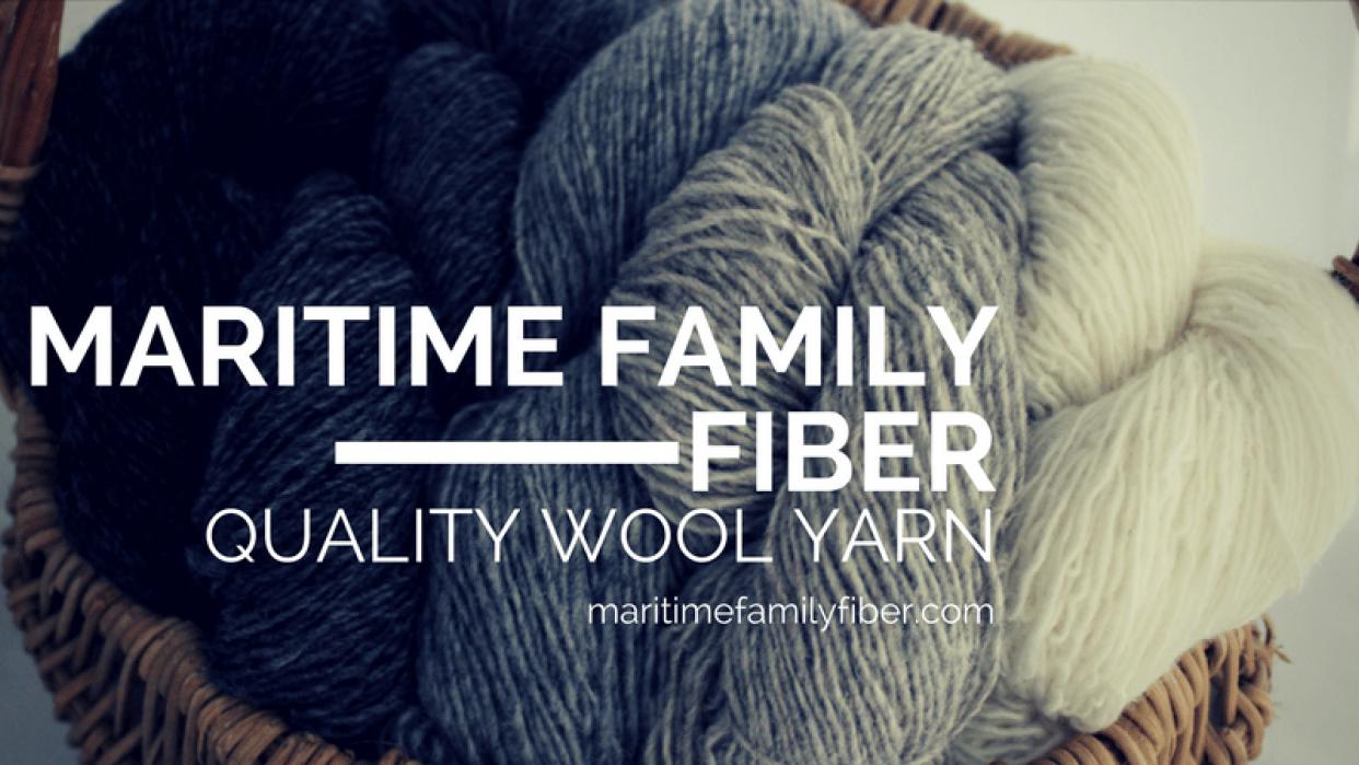 I love yarn! - student project