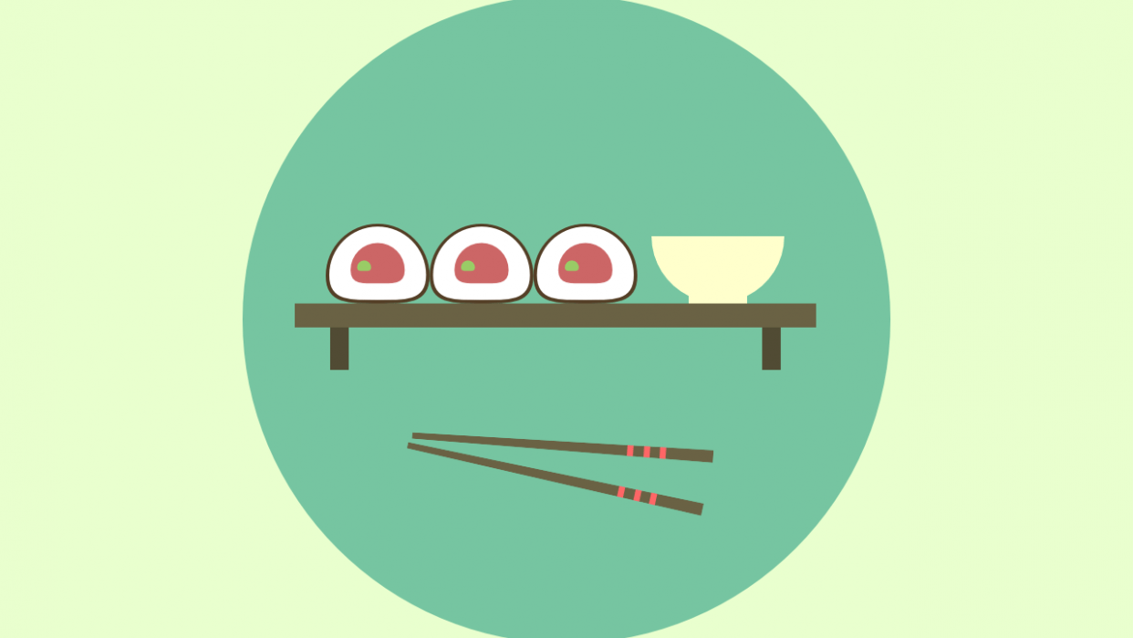 Sushi - student project