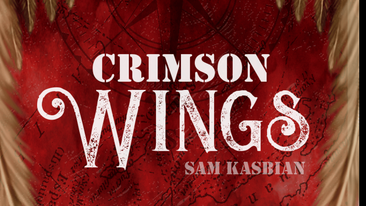 Crimson Wings - student project