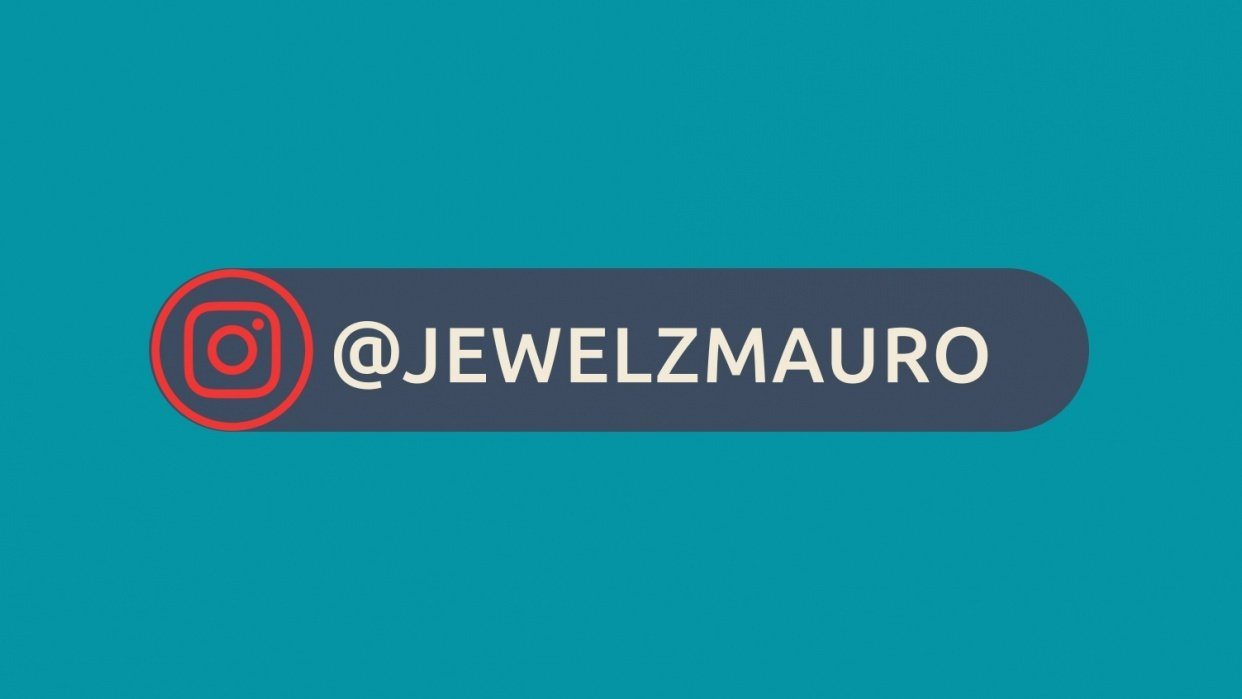 Jewelz Mauro - student project