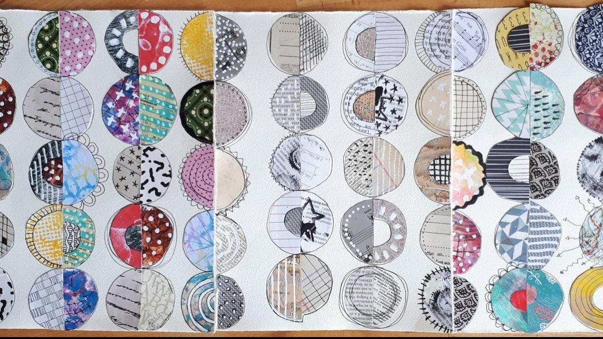 circles - student project