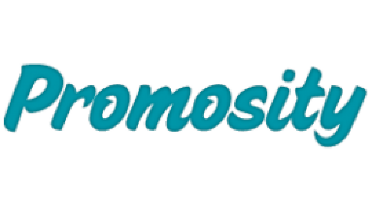Promosity.com - Viral Social Media Marketing - student project