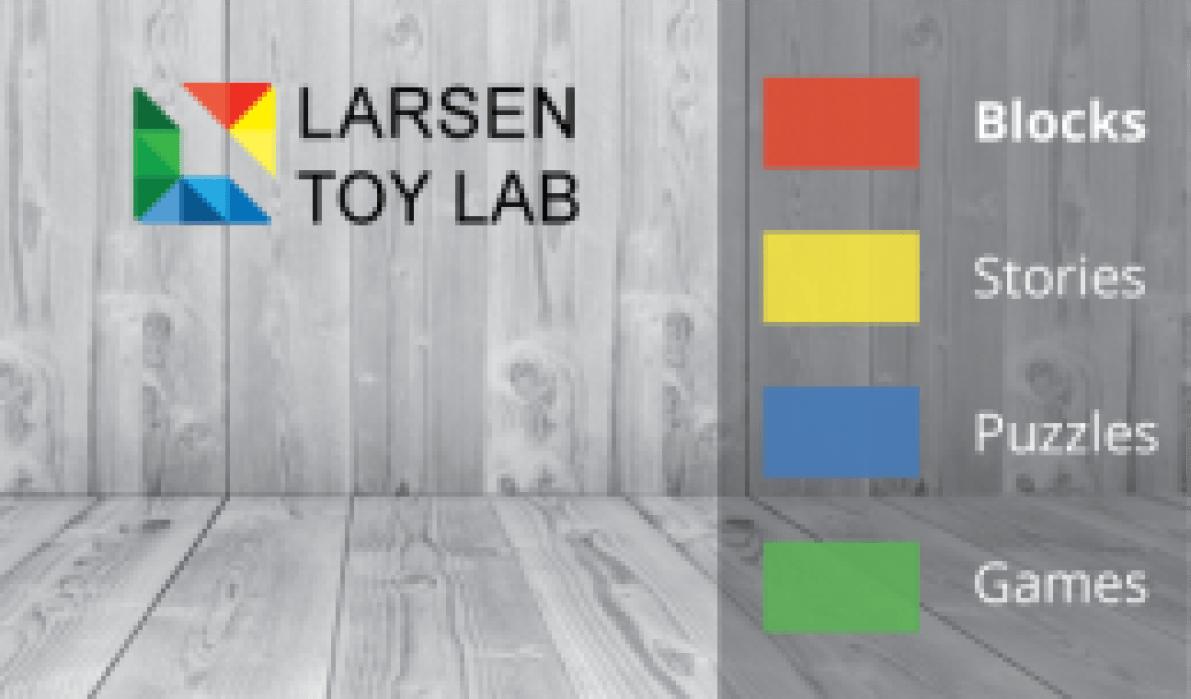 Larsen Toy Lab - student project