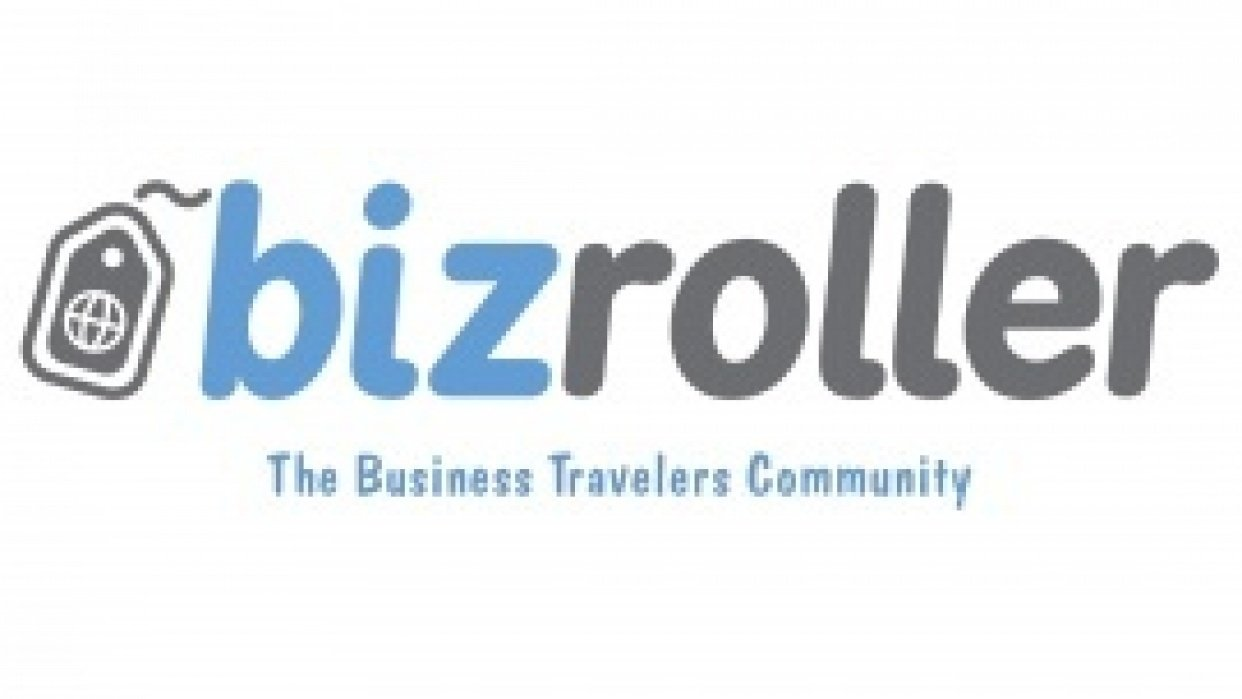 BizRoller - The Business Travelers Community - student project