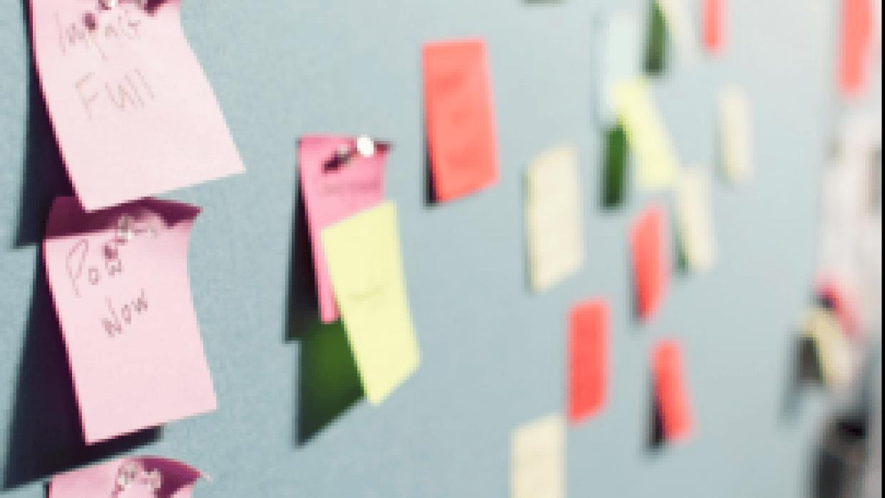 Career Change Roadmap - student project