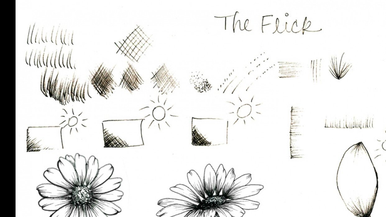 The Flick! - student project