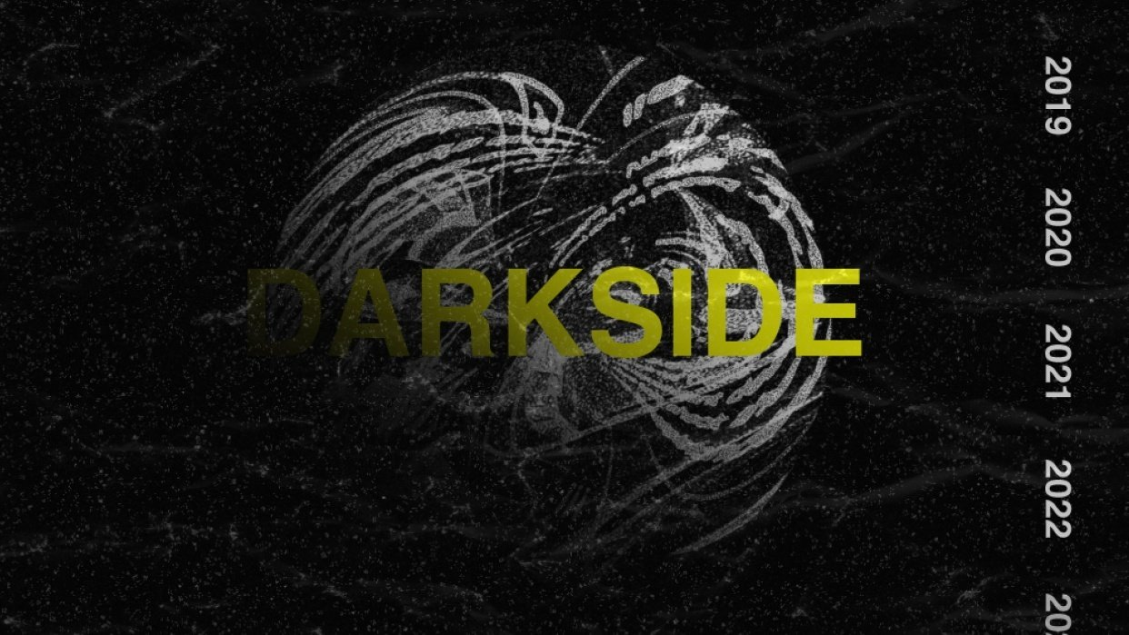 Darkside - student project