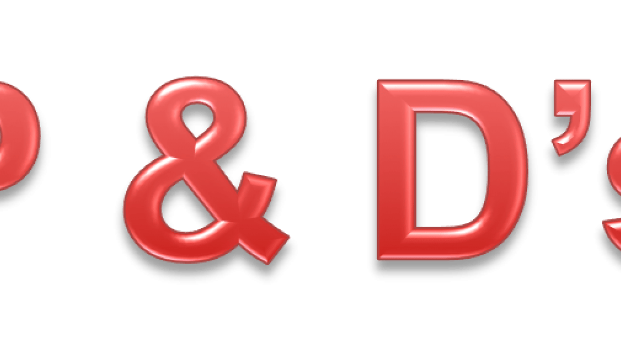 P&Ds.com - student project