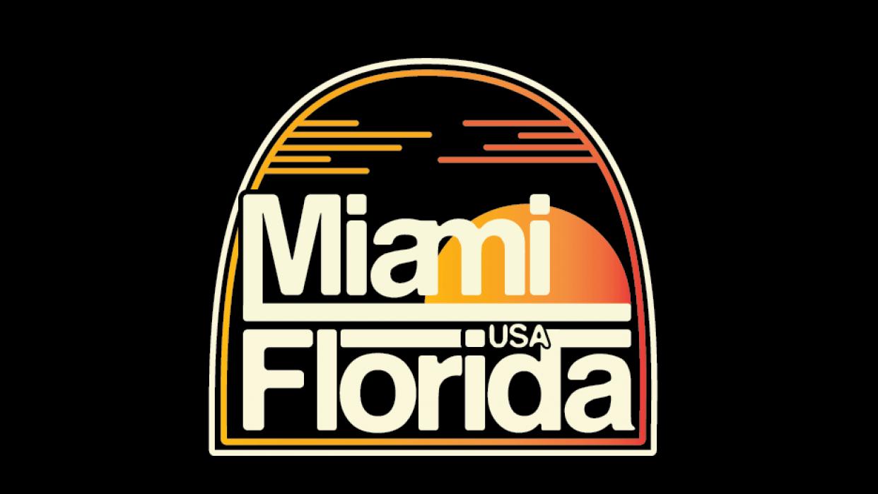Miami - student project