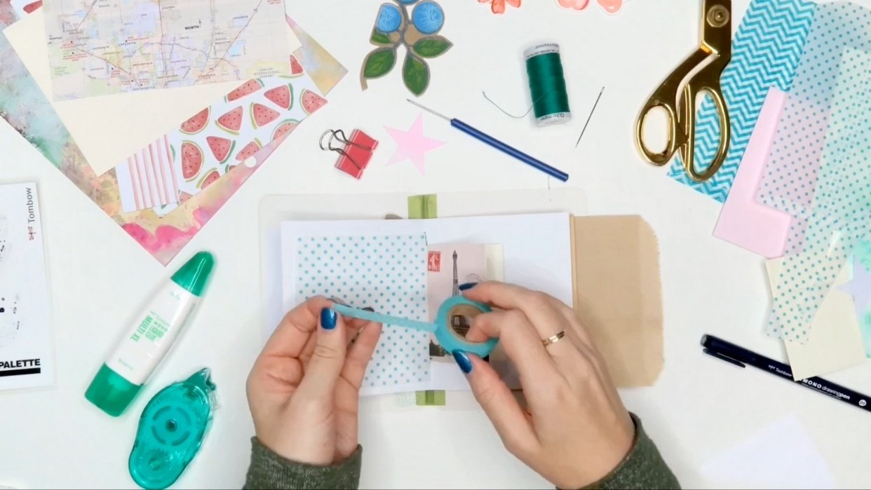 Snail Mail Fun - student project
