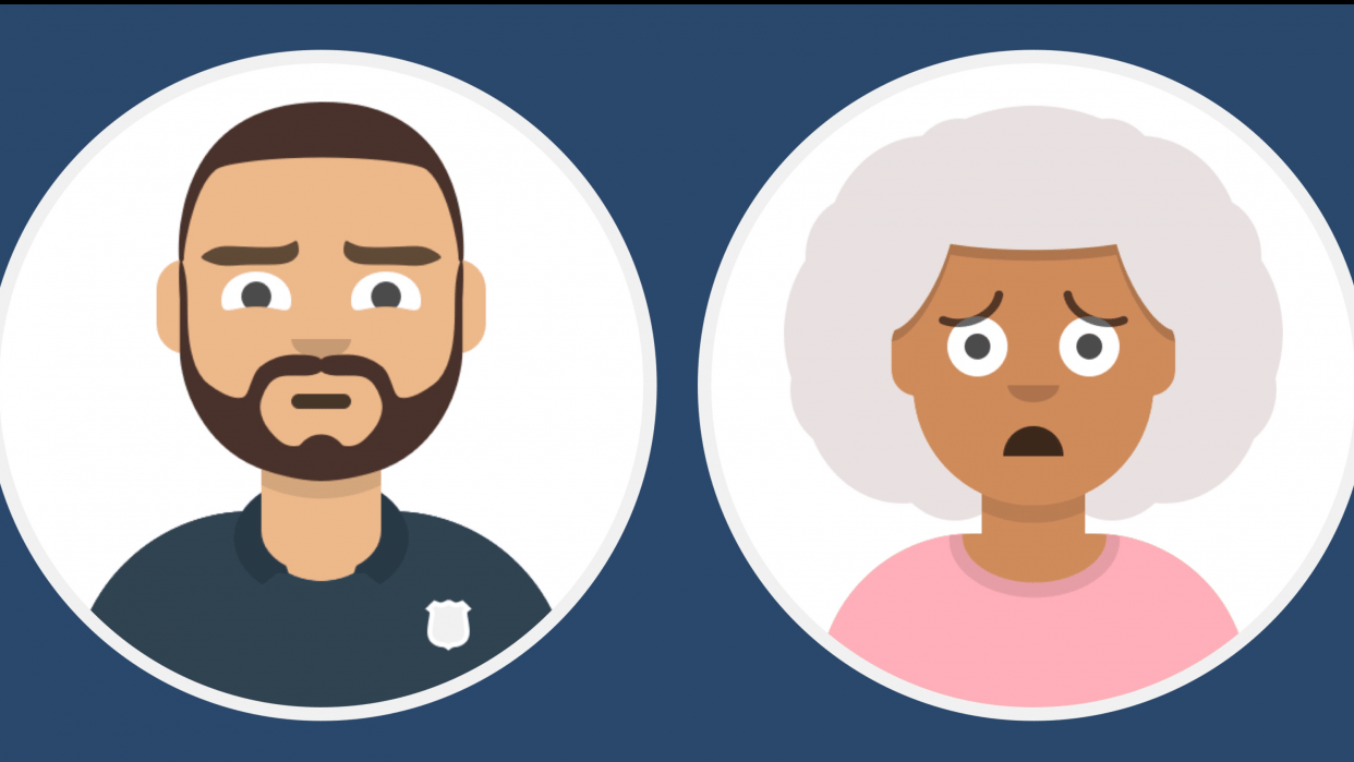 Crafting Data-Based Personas, User Scenarios & Stories - student project