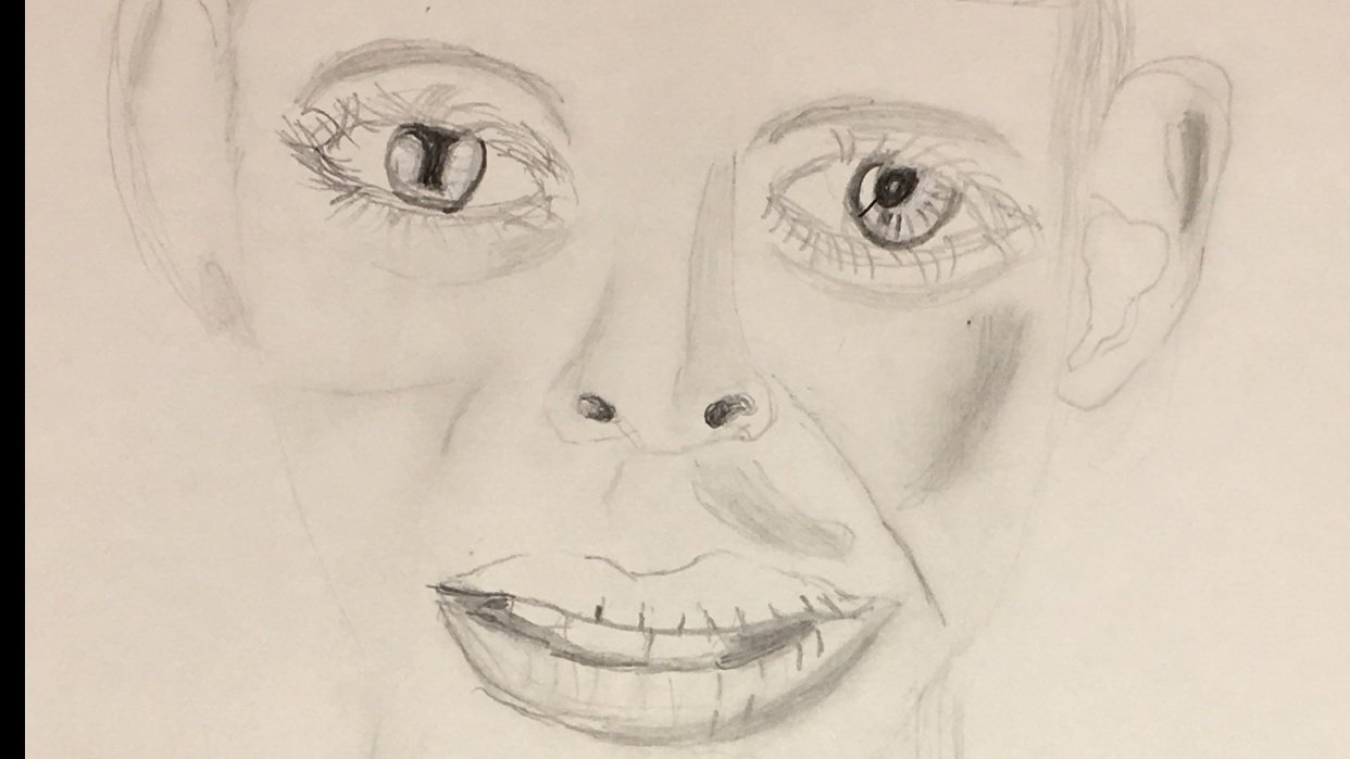 Eyes Assignment (Extra Homework for Contest) - student project