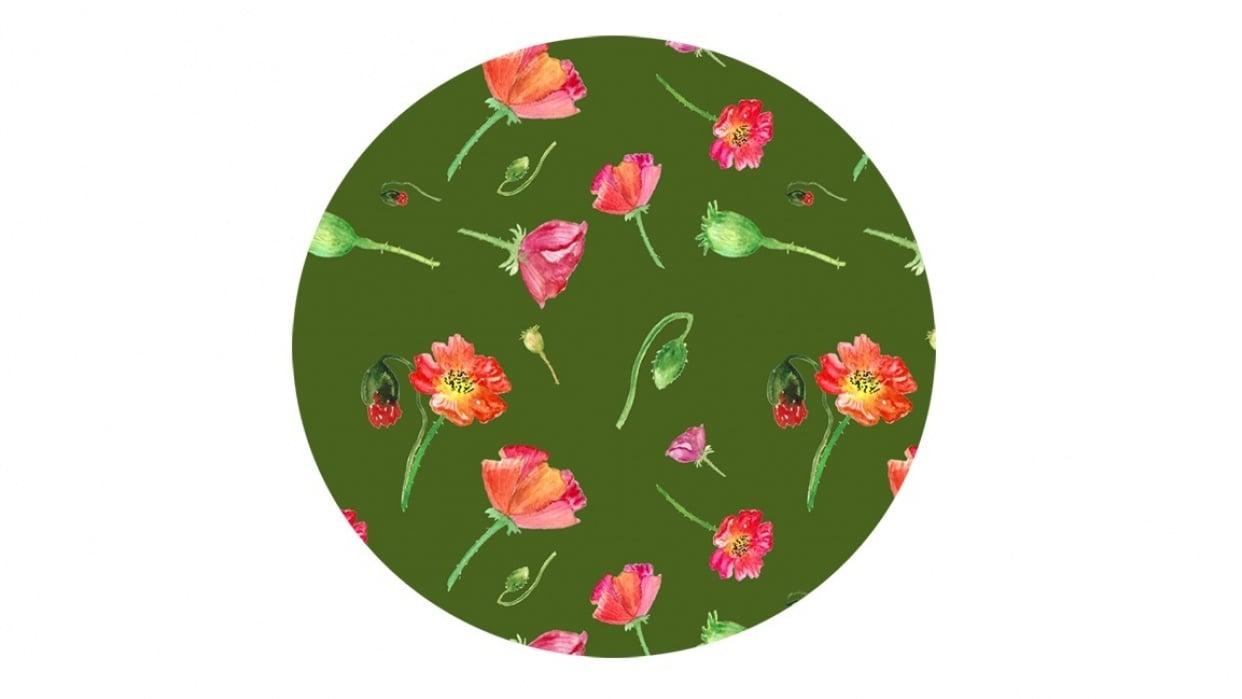 Poppy's pattern - student project