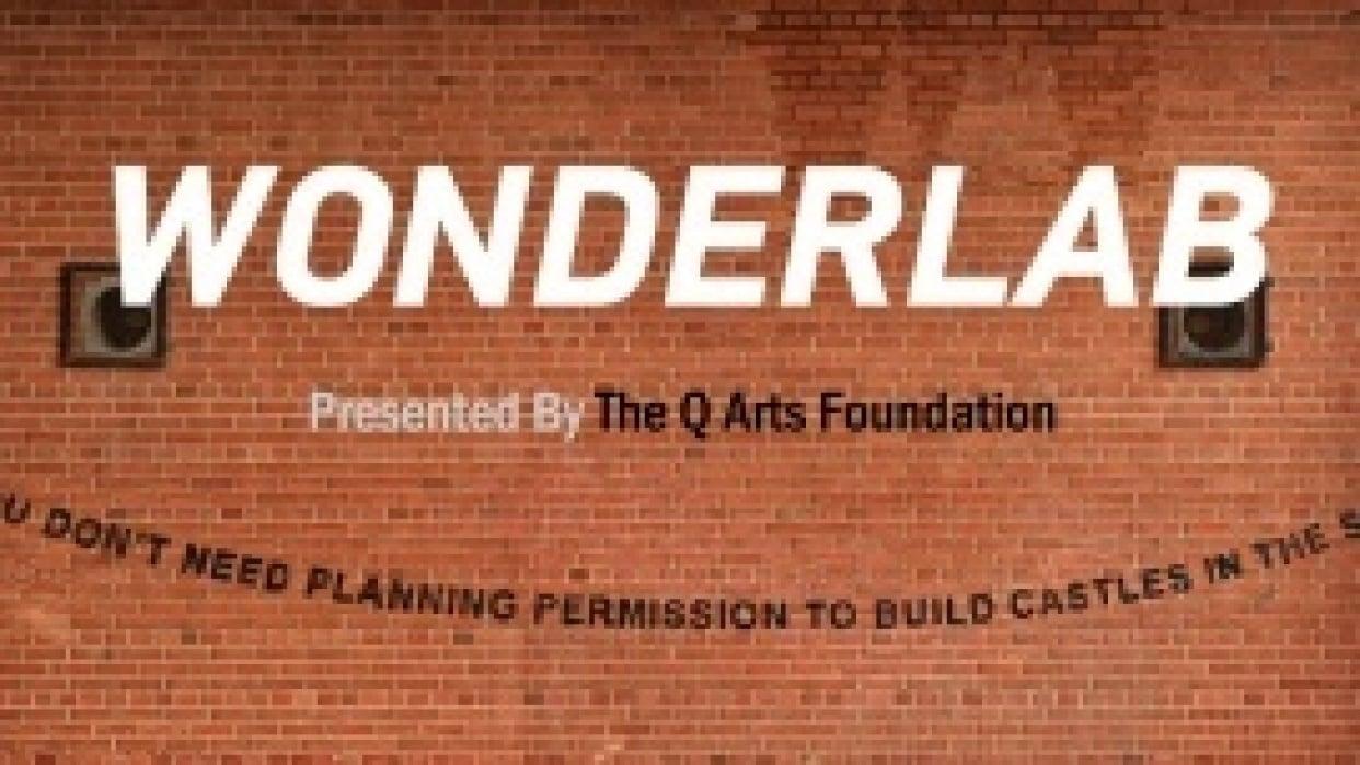 Q Arts Foundation Press Kit - student project