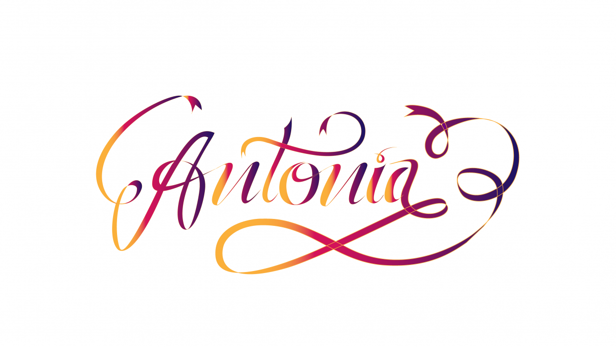 Antonia, Ai & All - student project