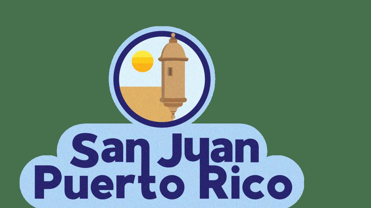 San Juan, Puerto Rico - student project