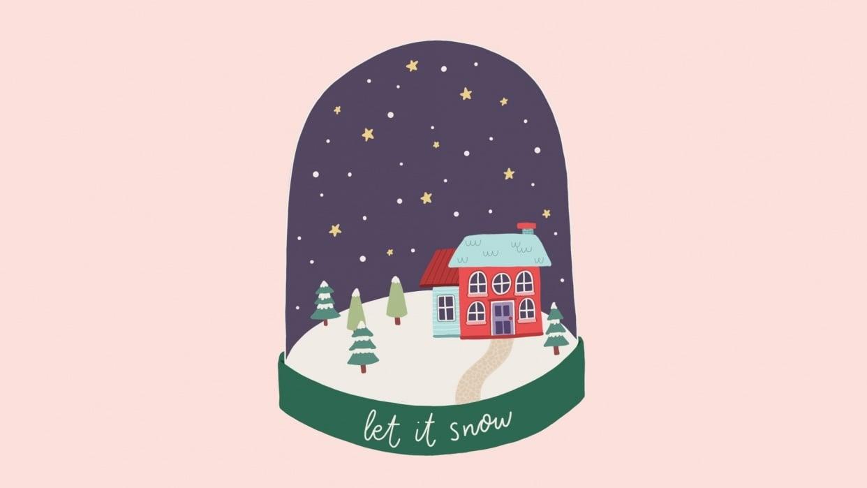 Madz Snowglobe - student project