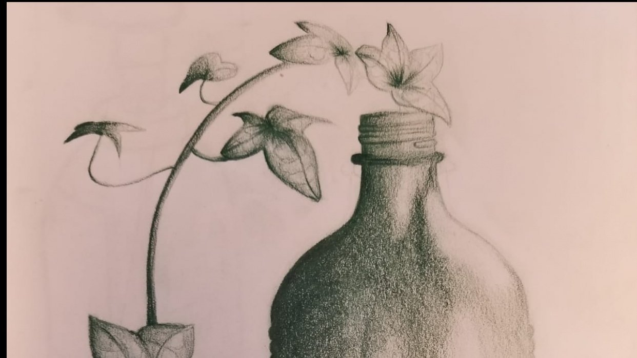 Organic form - student project