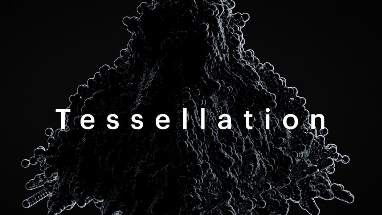 Tessellation - student project