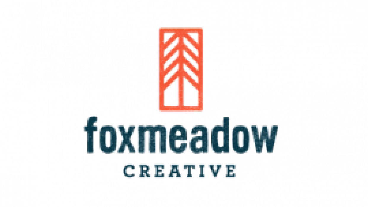 Foxmeadow Creative - Rebrand - student project