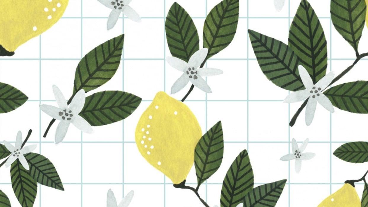 Lemon Breeze - student project