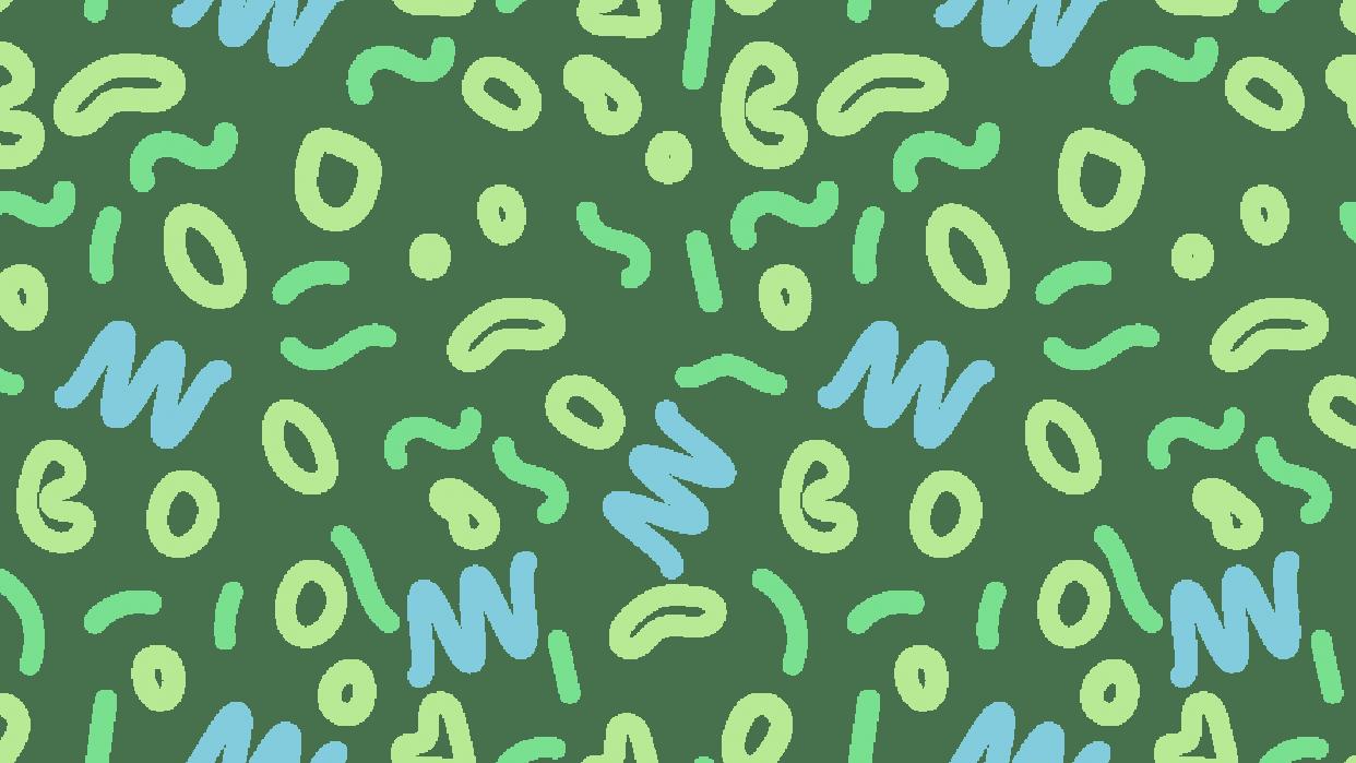 Medic + random pattern - student project