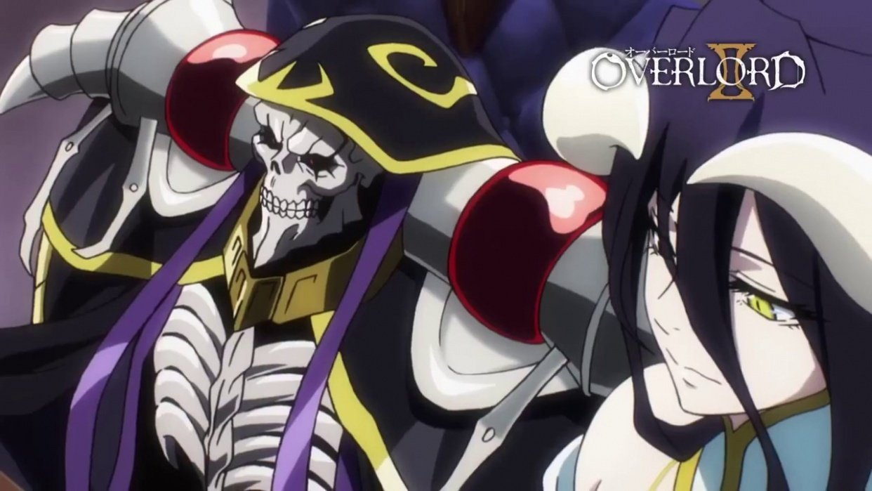 Overlord Season One: Why the Anime Starts Promising, Disappoints in the End - student project