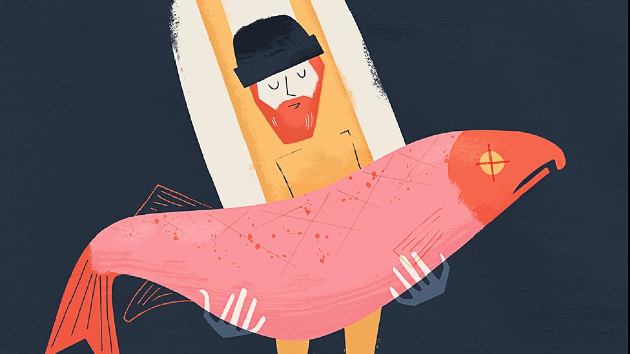 Ohara Alexander's Odd Bodies - student project