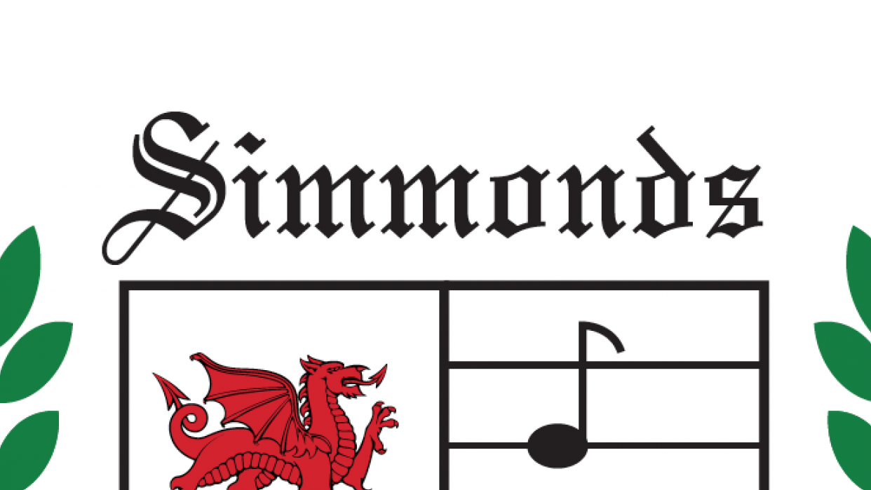 Simmonds Family crest - student project