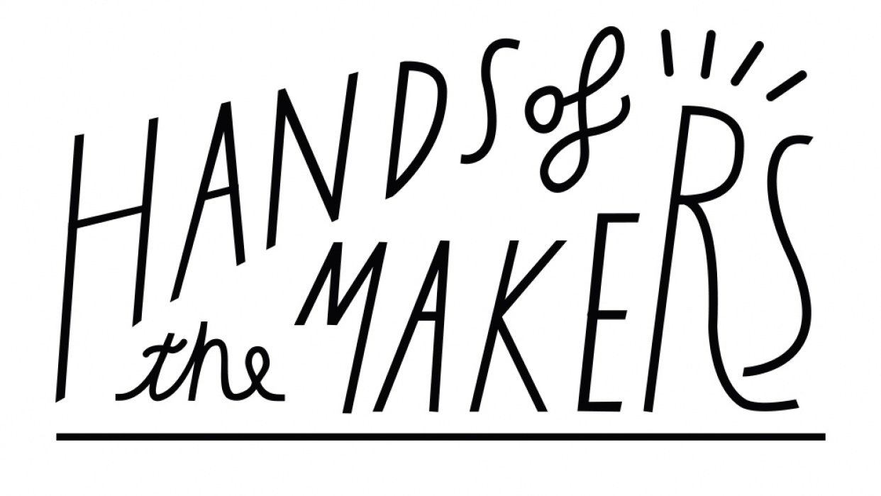 Hands of the makers - student project