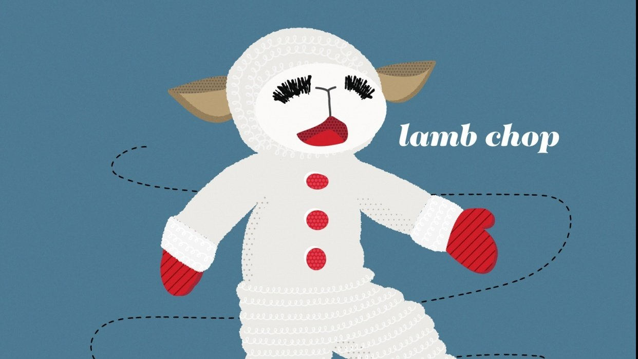 Lamp Chop - student project
