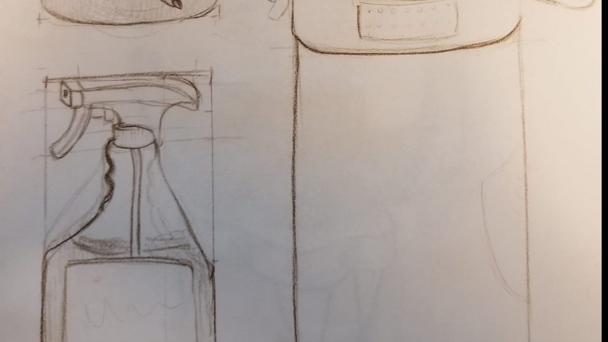 Measuring - student project