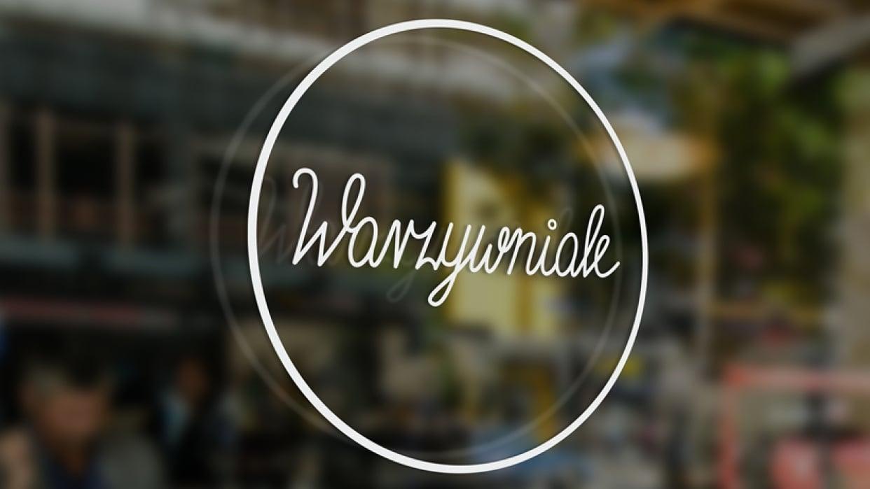Warzywniak - student project