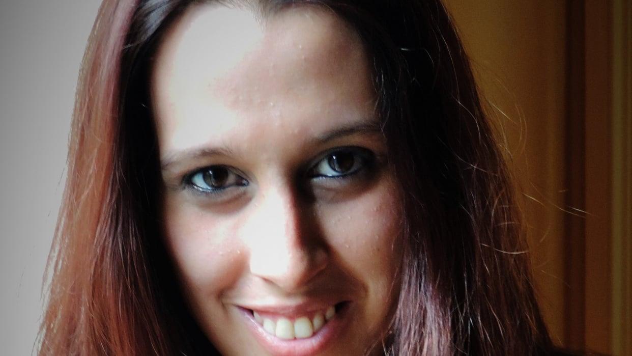 Rethinking my author platform - student project