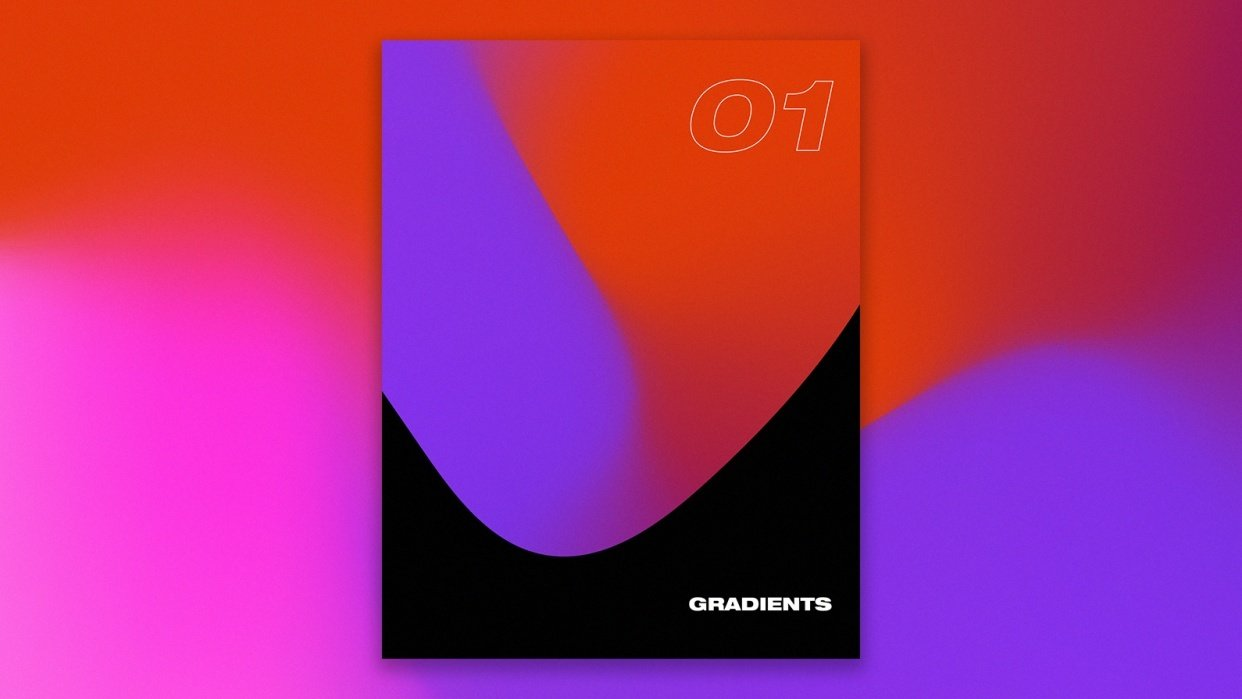 Gradients - student project
