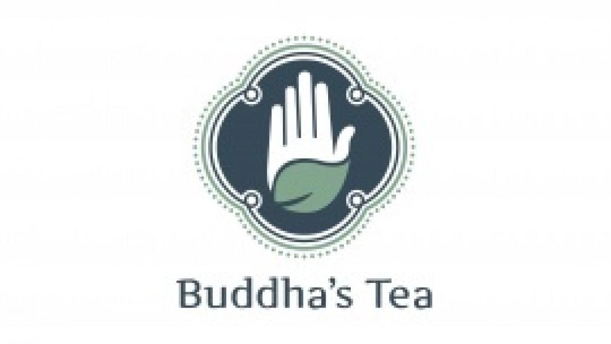 Buddha's Tea (Fictional Project) - student project