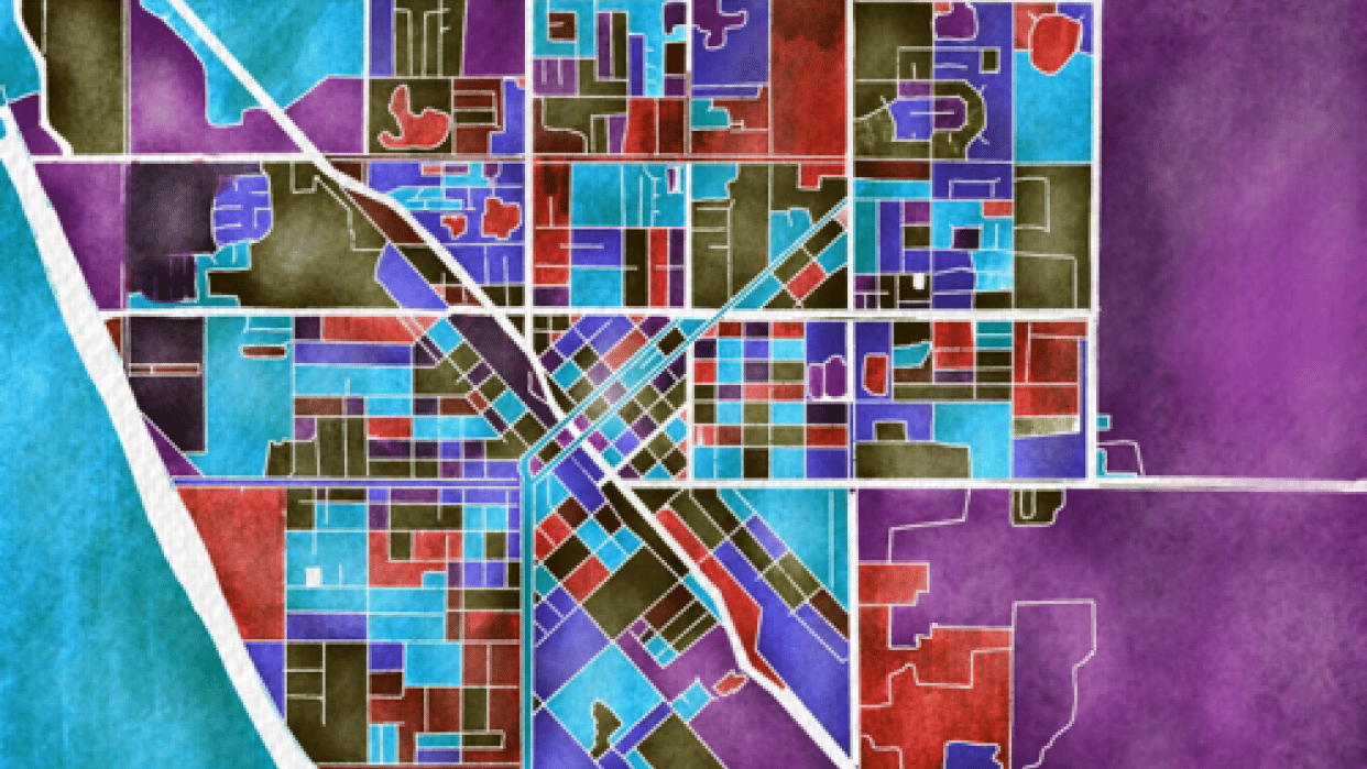 Turlock abstract - student project