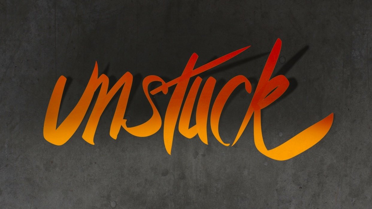 Coming Unstuck - student project
