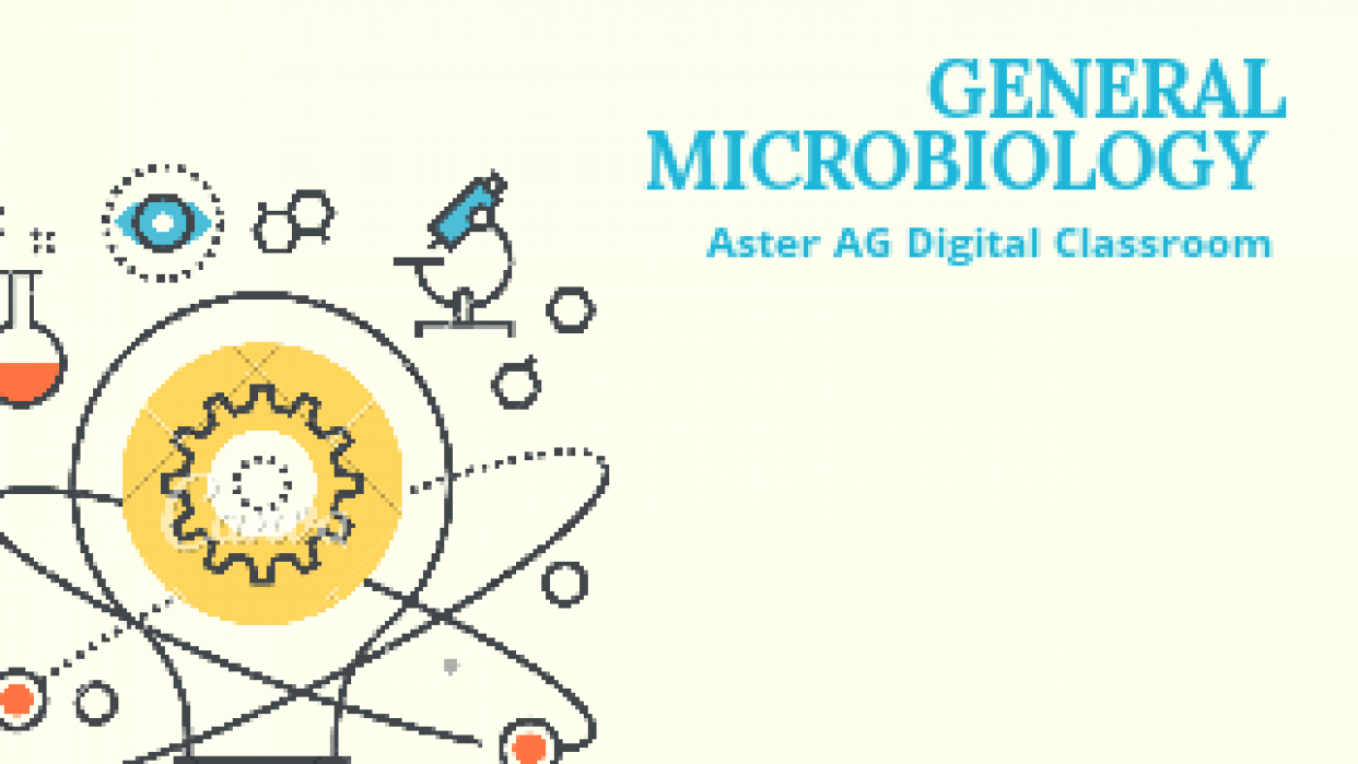 General Micobiology - student project