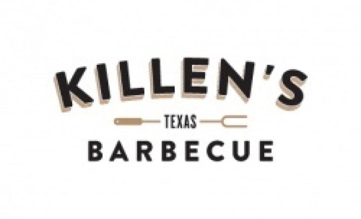 Killen's Barbecue - student project